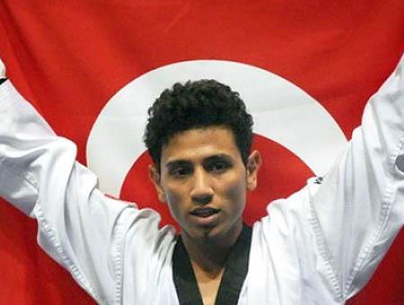 Servet tazegul taekwondo