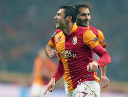 Galatasaray yilmaz altintop