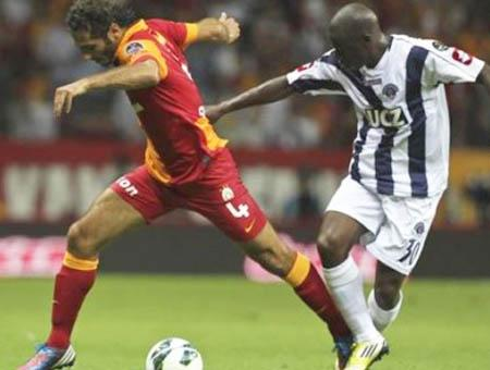 Galatasaray kasimpasa