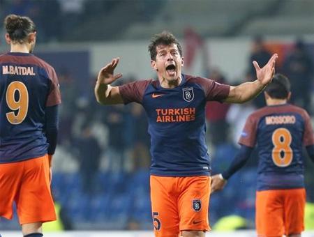 Başakşehir y Konyaspor se despiden de la Europa League