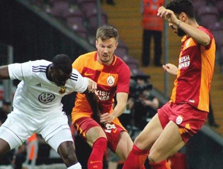 Galatasaray ostersunds