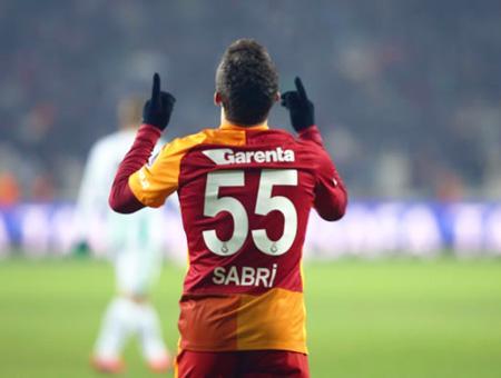 Galatasaray sabri