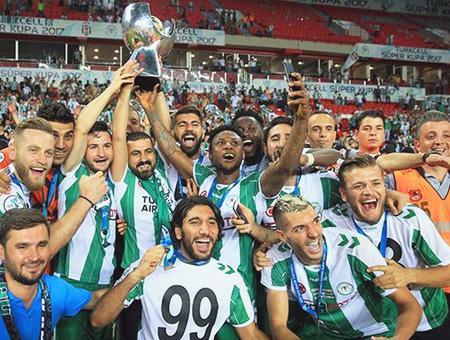 Konyaspor super copa