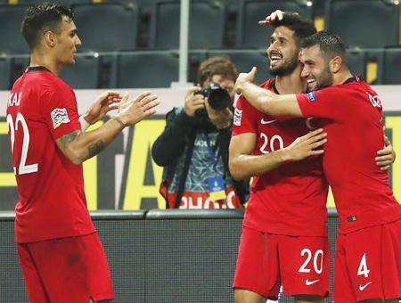 Turquia gol remontada akbaba