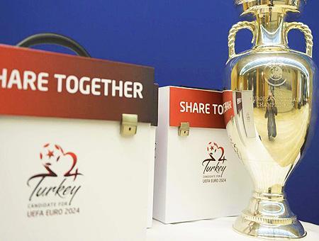 Uefa eurocopa turquia candidata