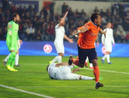 Basaksehir konyaspor liga turca