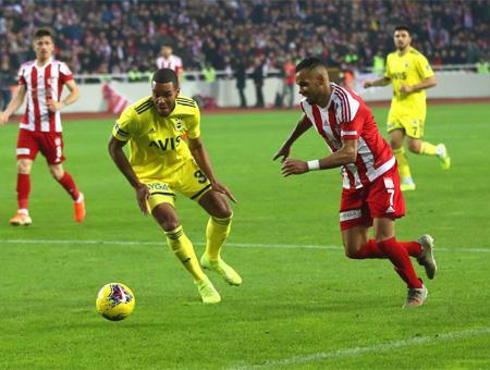 Sivasspor fenerbahce partido liga