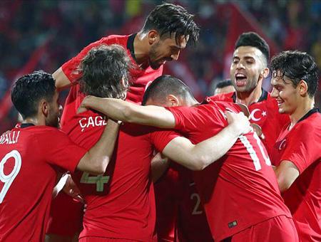 Turquia seleccion nacional futbol