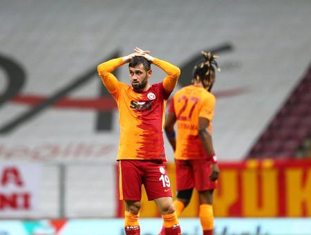 Galatasaray derrota liga