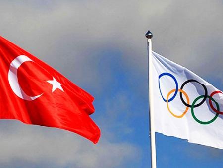 Turquia coi banderas
