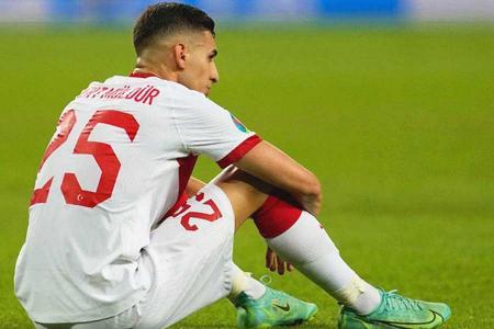 Turquia derrota eurocopa