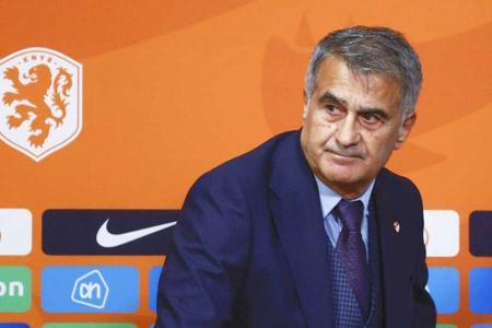 Turquia senol gunes abandona seleccion futbol