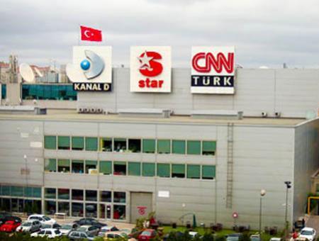 Televisiones turquia