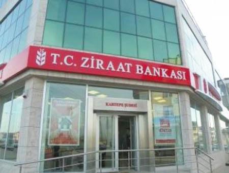 Banco ziraat
