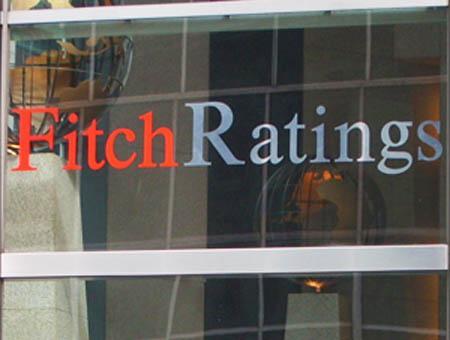 Fitch agencia