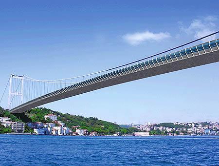 Puente bosforo
