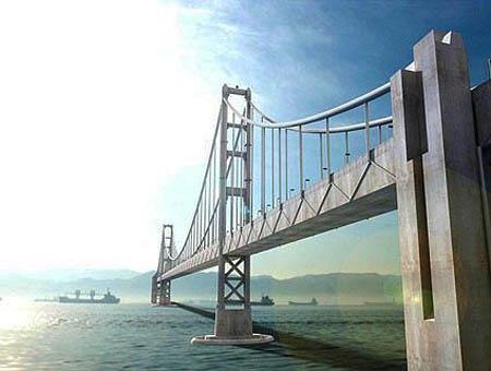 Puente dardanelos canakkale