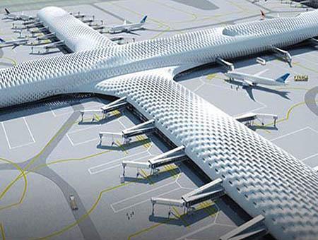 Aeropuerto estambul nuevo