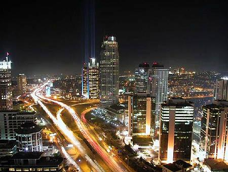 Estambul levent