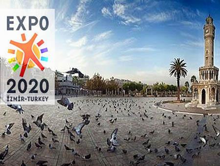 Expo 2020 izmir