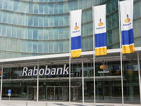 Rabobank banco
