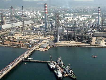 Refineria tupras