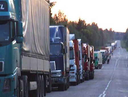 Camiones caravana