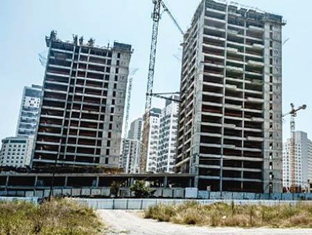Construccion vivienda turquia