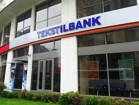 Tekstilbank turquia