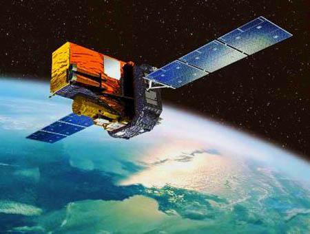 Turksat satelite