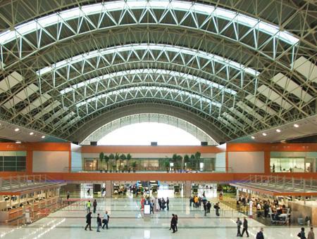 Aeropuerto sabiha gokcen estambul