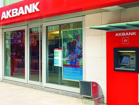 Akbank banco