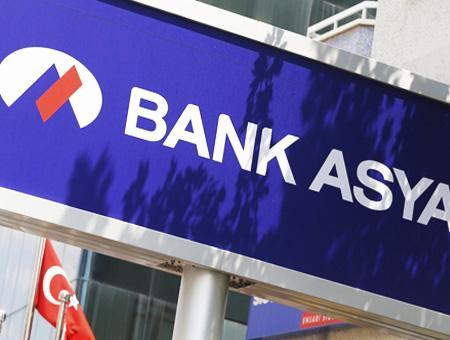Banco bank asya