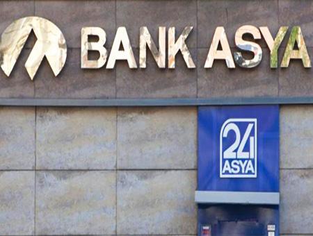 Bank asya turquia