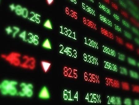 Bolsa indice bursatil