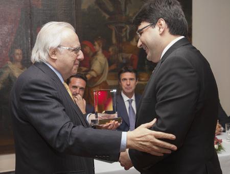 Camara comercio hispanoturca premios