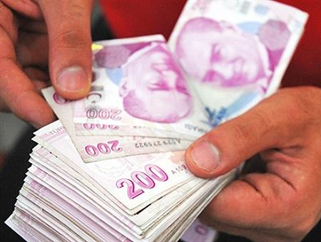 Dinero lira turca(1)
