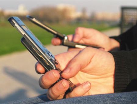 Telefonos moviles tecnologia