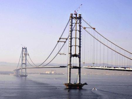 Puente bahia izmit