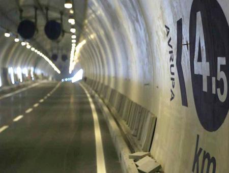 Tunel eurasia