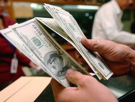 Dolar dinero economia eeuu