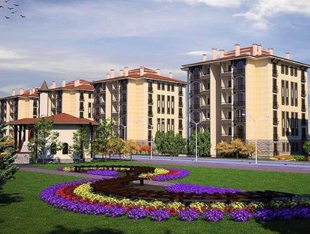 Viviendas casas inmuebles turquia