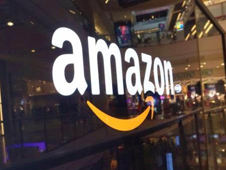 Amazon comercio online