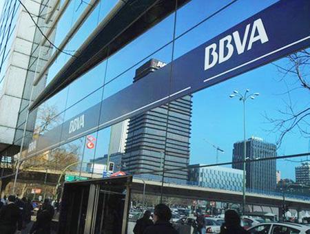 Bbva banco espanol