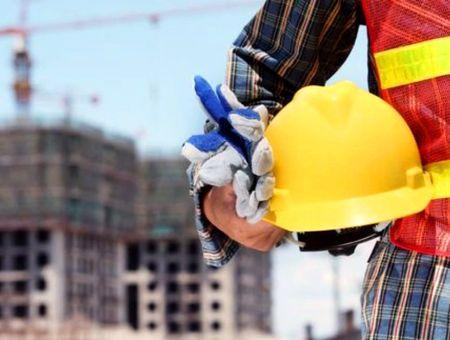 Empleo construccion seguridad trabajo