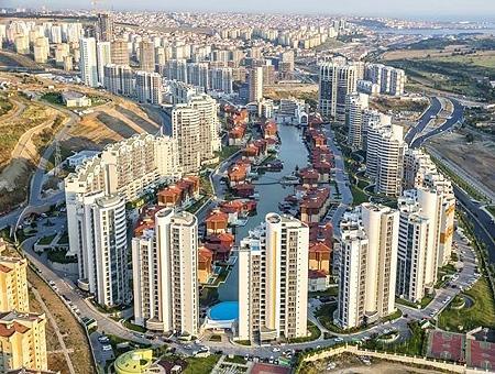 Estambul vivienda inmuebles pisos