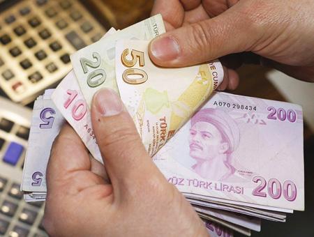 Salario minimo liras turcas