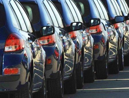 Vehiculos coches ventas