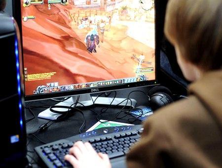 Videojuego juegos ordenador
