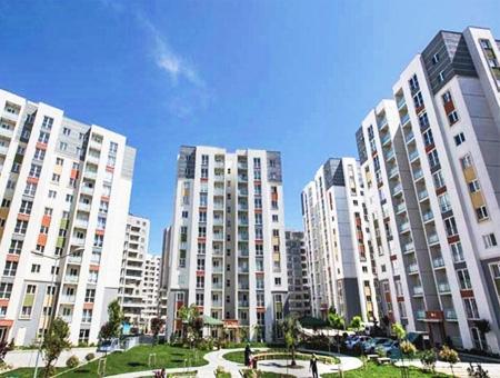 Las ventas de viviendas a extranjeros en Turquía crecieron un 25%